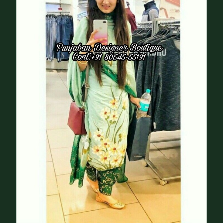 PDB 1110 Salwar Suit (Indian Suits Boutique In Chandigarh)