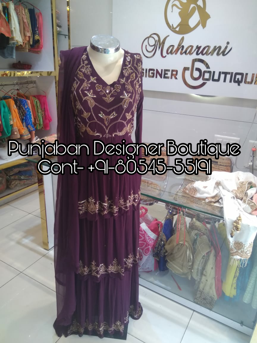 PDB 1305 ( Long Gown Dress Online Shopping In India )