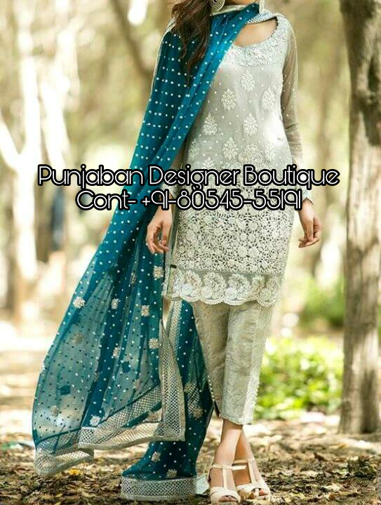 Trouser Suit Online Punjaban Designer Boutique