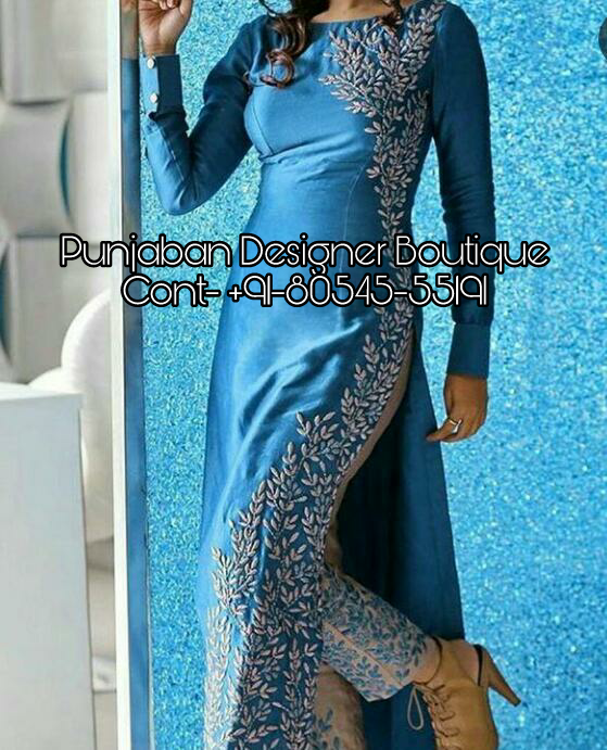 8d1f970eb4 Trouser Suits Ladies Punjaban Designer Boutique