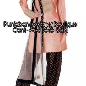 Boutique Salwar Suits Online Shopping, punjabi suit design photos, designer punjabi suits boutique, punjabi suit design with laces, punjabi suit neck design, party wear punjabi suits boutique, punjabi suit 2018, punjabi suits online boutique, punjabi suit design photos 2018, Punjaban Designer Boutique