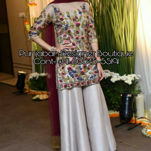 Boutique Style Plazo Suit, Punjabi Plazo Suit Boutique, boutique style plazo suit, plazo suit boutique design, designer punjabi suits boutique, designer punjabi suits boutique, plazo suit styles, plazo suit pic, plazo suit design latest images, plazo suit styles 2018, plazo dress images with price, Punjaban Designer Boutique