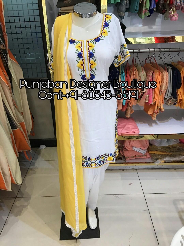 PDB 1616 ( Designer Punjabi Suits With Price )