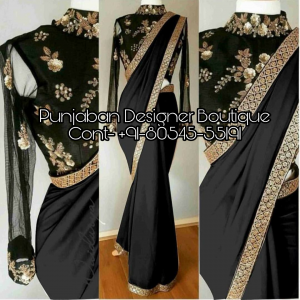 Designer Saree Blouses, designer sarees for wedding, designer sarees online shopping with price, designer sarees online shopping, designer sarees with price, designer sarees images, Punjaban Designer Boutique