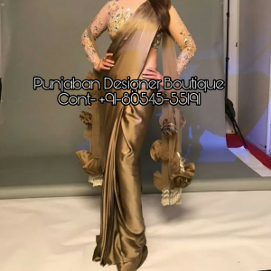 Designer Saree Blouses Online, designer sarees online shopping, designer sarees with price, designer sarees images, saree design for wedding, latest designer party wear sarees, party wear sarees with price, Punjaban Designer Boutique
