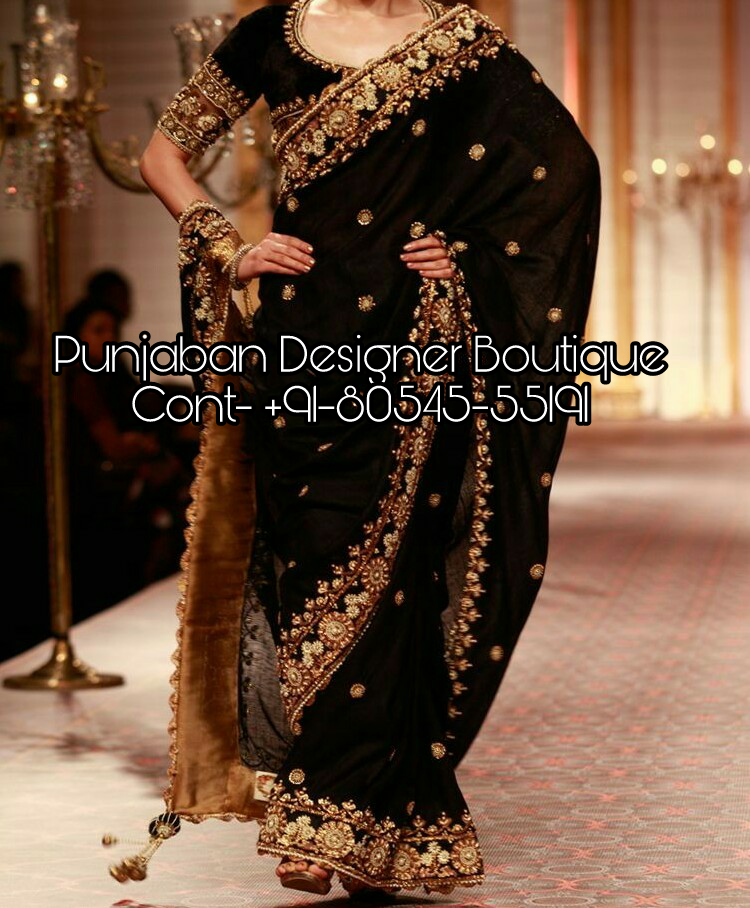 Designer Sarees Online Shopping With Price Punjaban