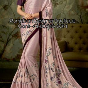 Online Saree Boutiques In Hyderabad Top 10 Fashion Boutiques In
