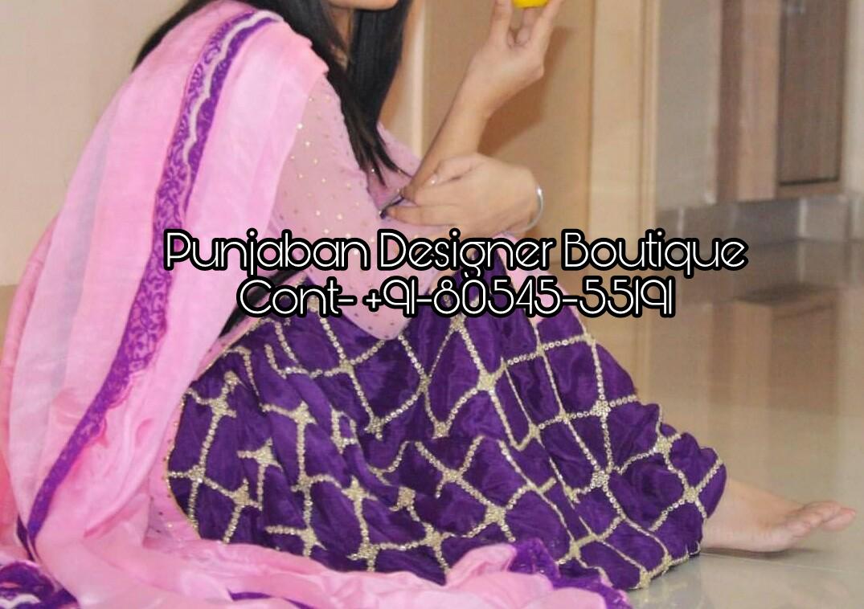 High Designs Best Fashion Boutique Jalandhar Punjab