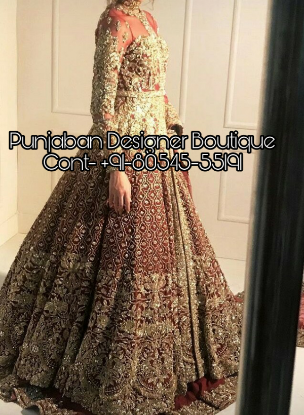 Indian Wedding Gowns Online India, gowns for indian wedding reception, indian wedding dresses designer, party wear gowns with prices, wedding dress for girl indian, indian wedding dresses for bride with price, wedding dresses for womens, bridal gowns images, indian wedding gowns with sleeves, Punjaban Designer Boutique