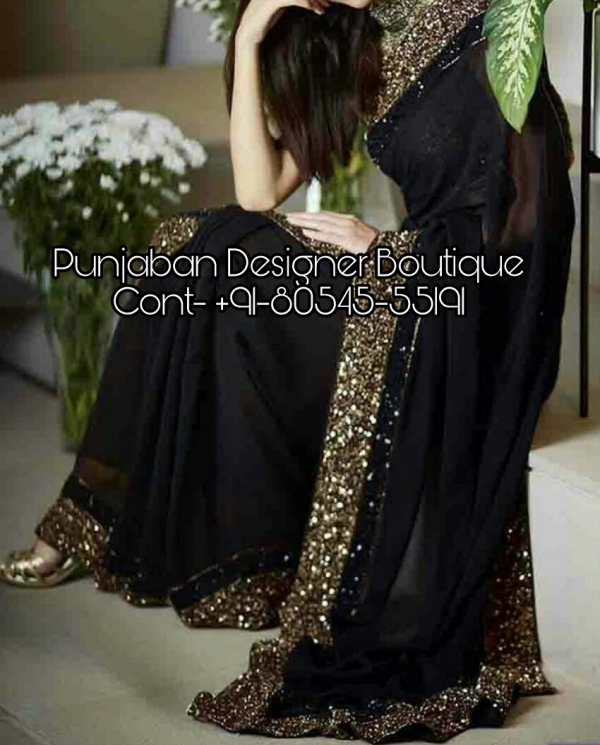 Latest Designer Party Wear Sarees, designer sarees online shopping, designer sarees with price, designer sarees images, saree design for wedding, latest designer party wear sarees, party wear sarees with price, Punjaban Designer Boutique