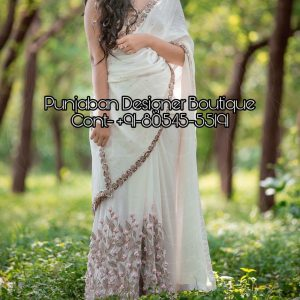 Latest Saree Designs For Wedding, latest saree designs for wedding with price, latest saree designs for wedding kerala, latest designer saree for wedding party, latest silk saree designs for wedding, latest saree blouse designs for wedding, latest wedding saree designs in indian, fancy designer sarees online shopping india, online shopping for designer fancy sarees in india, Punjaban Designer Boutique