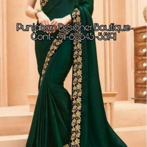 online shopping for designer fancy sarees in india, designer sarees for wedding reception online, saree with price, latest sarees with price, designer sarees online shopping, latest sarees with price, Punjaban Designer Boutique