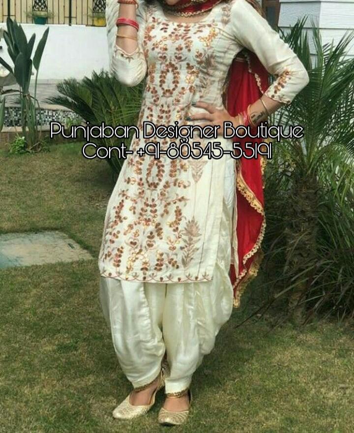 Punjabi Suits Online Shopping Canada Punjabi Suits Online