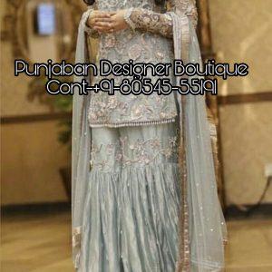 Sharara Suits With Long Kameez Online Uk, punjabi sharara suits online india, sharara suits with long kameez, sharara designs with long shirts, garara suit, punjabi sharara suits, latest sharara designs 2018, sharara dress for girl, sharara dress for wedding, Punjaban Designer Boutique