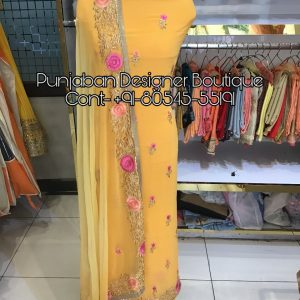 Designer Boutiques In Chandigarh Archives - Page 5 of 6 -