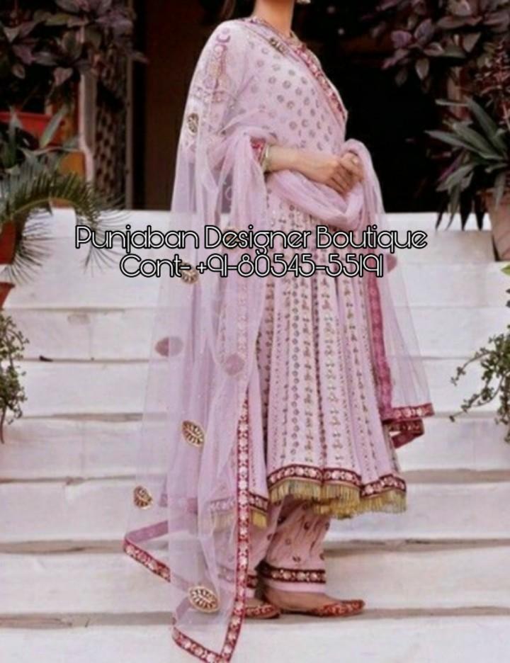 bd192a0aed Salwar Kameez Online Shopping Germany | Punjaban Designer Boutique