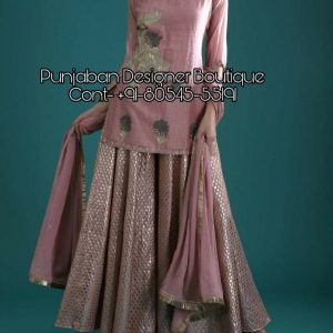 Sharara Designs For Wedding With Price, sharara suit ludhiana, sharara suit low price, sharara suits online canada, bridal sharara suit online, sharara suit online buy, sharara suit in mumbai,Punjaban Designer Boutique