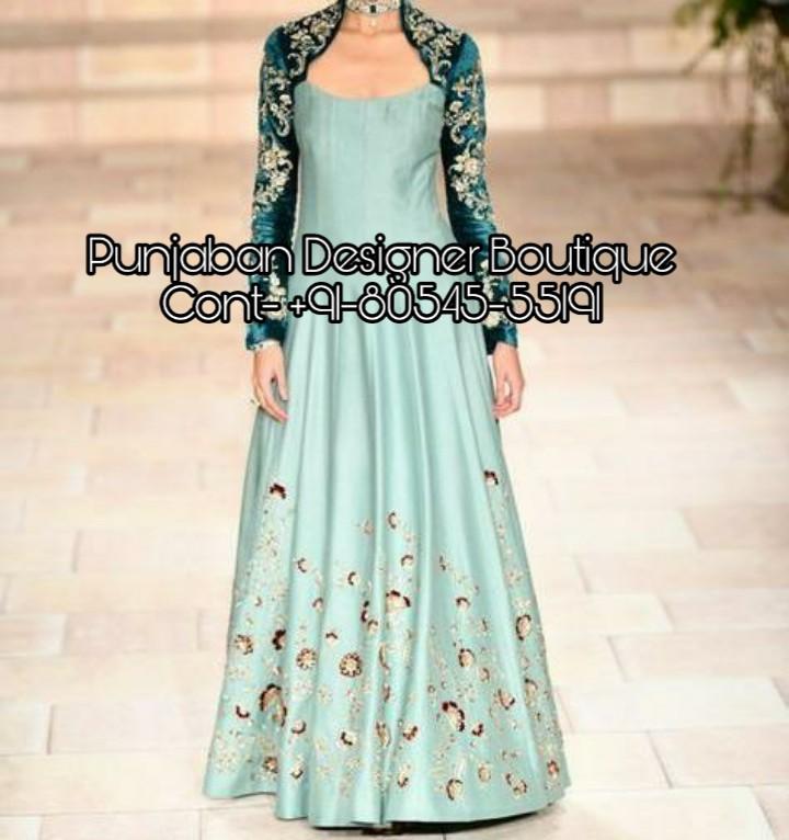 Western Party Dress Online   Punjaban