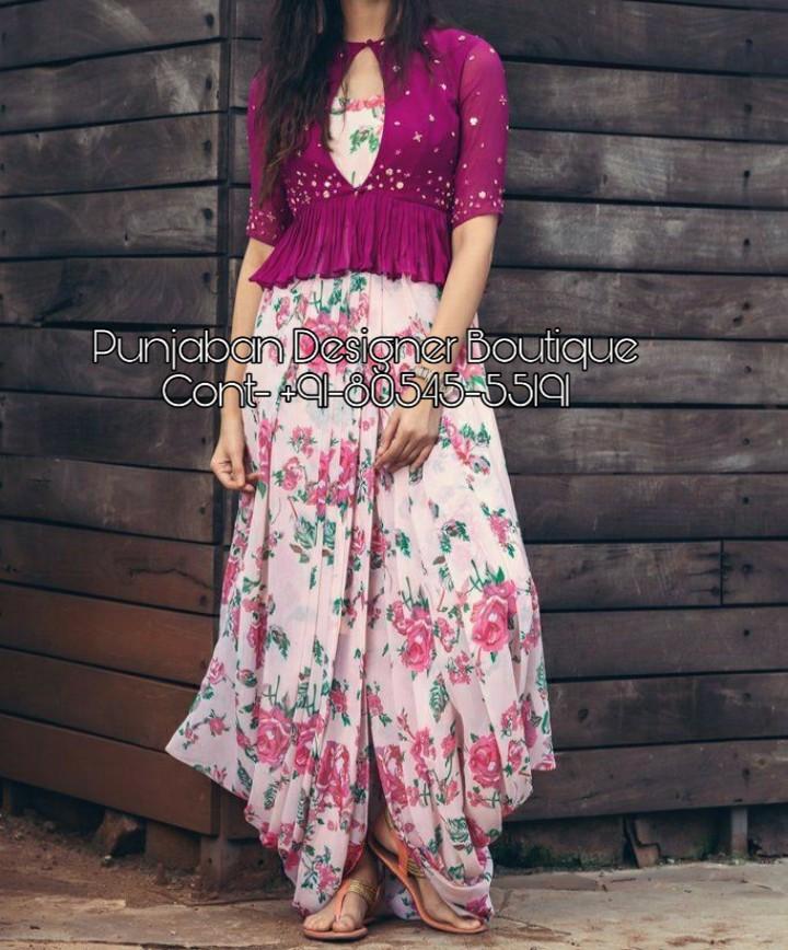 Famous Punjabi Suits Boutique On Facebook