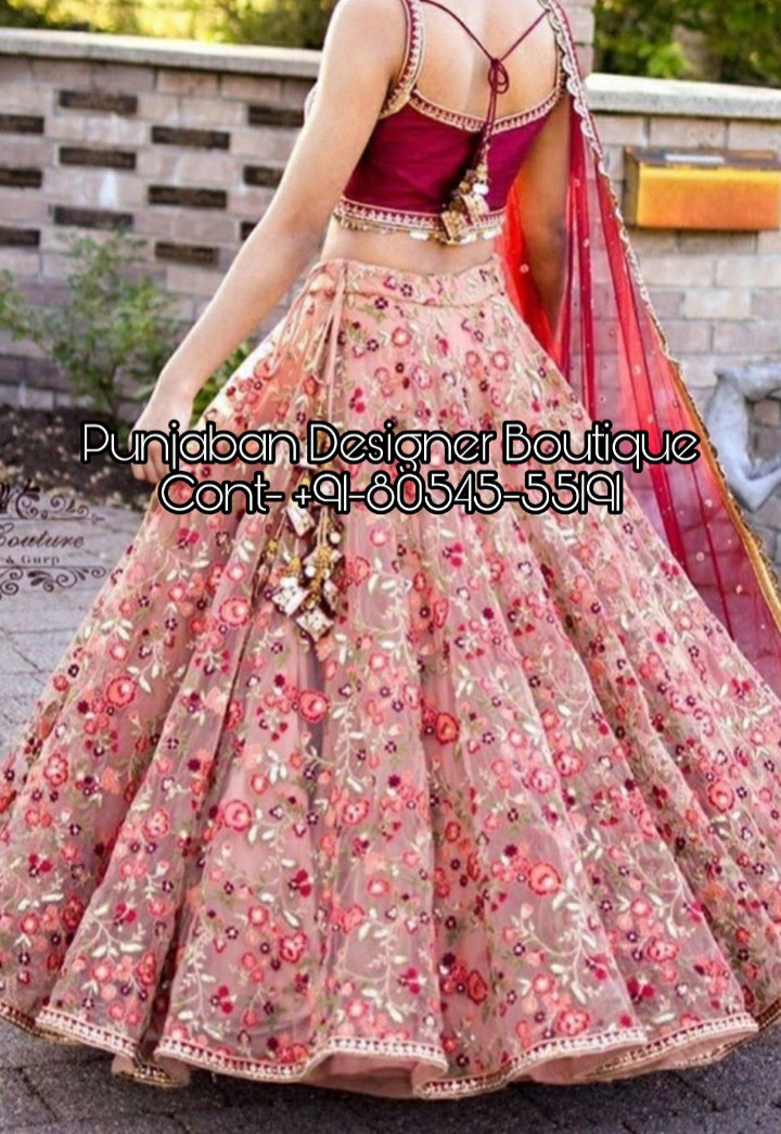 Designer Lehenga Choli Online Shopping Designer Lehenga Choli Online