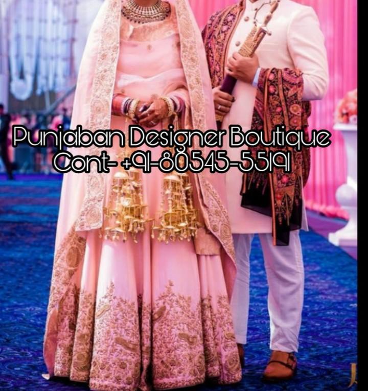 Bridal Lehenga India Online