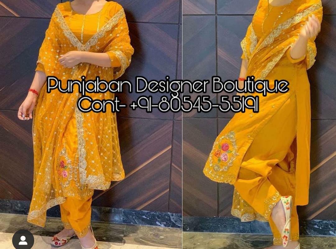 Wedding Salwar Kameez Online Uk Punjaban Designer Boutique