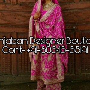 Bridal Suit Images, bridal suit, bridal suits online, salwar suits for wedding with price, heavy suits for marriage, bridal suits with heavy dupatta, designer salwar suits for wedding party, heavy punjabi wedding suits, Punjaban Designer Boutique