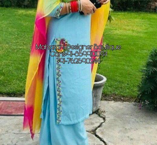 How Make Punjabi Suit