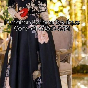 Designer Party Wear Gowns - Buy Party Dresses / Party Wear Long Ball Floral Gowns / Gaun / Traditional Gowns Online at India's Best Online Shopping Store.