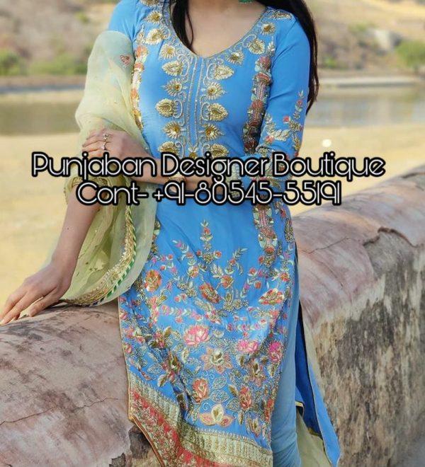Design Of Trouser Suit, Pant Style Salwar Suits Online, ladies pant suit designs, pant style suit images, pant style indian suits, trouser salwar kameez suits, punjabi suit design with laces, punjabi suit neck design, suit punjabi design, punjabi suit for men, pant salwar design, pant design for girl, Punjaban Designer Boutique