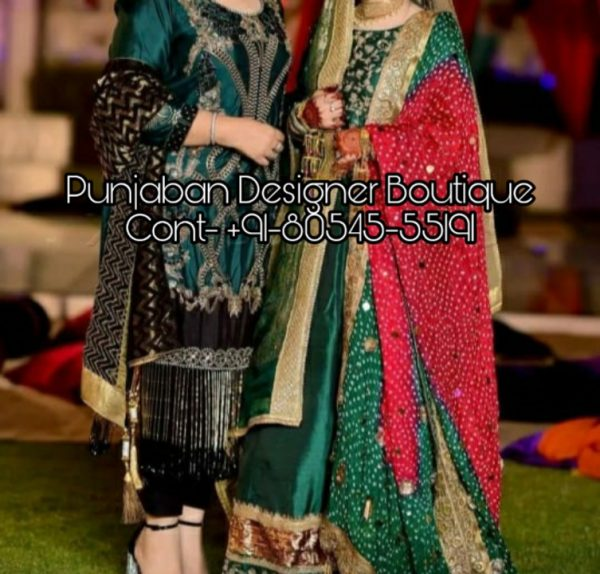 Looking for Punjabi dresses online? ✓ Click to view our collection of Punjabi clothing, Indian Punjabi suits & more latest designs of Patiala salwar suits!