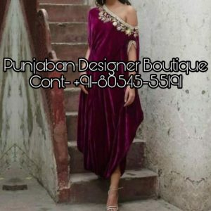 Western Wear For Women - Online Shopping for stylish western tops, t-shirts & dresses for ladies at great prices from Punjaban Designer Boutique .