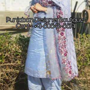 Buy Punjabi suits online in latest styles trending in 2020 - A wide range of Punjabi dresses, including patiala salwar kameez, in stunning new designs . new style of punjabi salwar suit, new style punjabi salwar suit, salwar suit punjabi style, salwar kameez punjabi style, jacket style punjabi salwar suit, new style punjabi salwar suit, salwar suit in punjabi style, punjabi style suit salwar pics,  Punjaban Designer Boutique India , Canada , United Kingdom , United States, Australia, Italy , Germany , Malaysia, New Zealand, United Arab Emirates