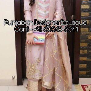 Buy Punjabi suits online in latest styles trending in 2020 - A wide range of Punjabi dresses, including patiala salwar kameez, in stunning new designs . punjabi suits design, punjabi suits design latest, punjabi suits design new, punjabi suit design of neck, punjabi suits design neck, punjabi suit design photos, punjabi suits design 2019, punjabi suit design photos 2018, punjabi suit design lace, punjabi suits design with laces, punjabi suit design photos 2019, punjabi suits design with jacket, punjabi suits design boutique, latest punjabi suit embroidery design, Punjaban Designer Boutique India , Canada , United Kingdom , United States, Australia, Italy , Germany , Malaysia, New Zealand, United Arab Emirates