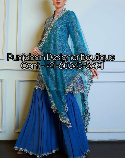 Heavily embroidered Sharara suits & salwar kameez online from Punjaban Designer Boutique . Our Sharara salwar kameez are hand embroidered for parties .Boutique Stores Near Me , fashion stores near me, boutique stores near me, boutique shops near me, boutique clothing stores near me, boutique baby stores near me, boutique pet stores near me, fashion to figure stores near me, fashion stores near me hiring, Punjaban Designer Boutique India , Canada , United Kingdom , United States, Australia, Italy , Germany , Malaysia, New Zealand, United Arab Emirates