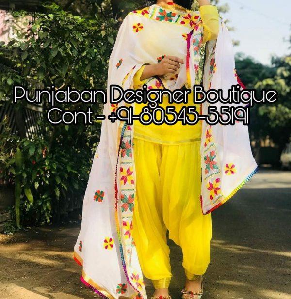 Buy Salwar Suit for women & girls Online. Shop from a wide range of bandhani, phulkari & other styles of Salwar Suits at Punjaban Designer Boutique . salwar suit with dupatta, white salwar kameez with colorful dupatta, white salwar kameez with red dupatta, salwar kameez dupatta set, salwar suit with banarasi dupatta, salwar kameez with banarasi dupatta, plain black salwar suit with heavy dupatta, salwar kameez with banarsi dupatta, punjabi salwar suit with phulkari dupatta, , Punjaban Designer Boutique India , Canada , United Kingdom , United States, Australia, Italy , Germany , Malaysia, New Zealand, United Arab Emirates