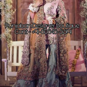Heavily embroidered Sharara suits & salwar kameez online from Punjaban Designer Boutique . Our Sharara salwar kameez are hand embroidered for parties . sharara suits, sharara suit set, sharara suits online usa, sharara suits india, sharara suit online, sharara suit india, sharara suit design, sharara suit pics, sharara suit and kurti, buy a sharara suit,    Punjaban Designer Boutique India , Canada , United Kingdom , United States, Australia, Italy , Germany , Malaysia, New Zealand, United Arab Emirates