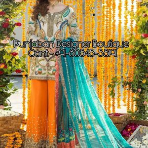 sharara suits available at Punjaban Designer Boutique . Buy from new sharara suit designs in various colours & prints ✯ Assured Quality ✯ Top Brands. Sharara Suit With Crop Top , Sharara Suit Fancy , sharara suit, sharara suit pakistani, sharara suit online, sharara suit 2019, sharara suit design, sharara suit with long kameez, yellow sharara suit online, sharara suit design 2019, Punjaban Designer Boutique India , Canada , United Kingdom , United States, Australia, Italy , Germany , Malaysia, New Zealand, United Arab Emirates