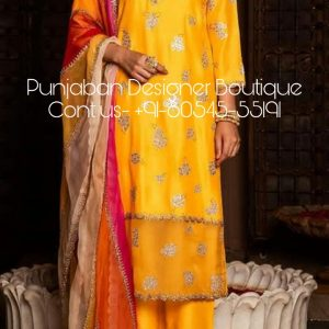 Shop trending Punjabi Suits Design New online at Punjaban Designer Boutique India. We offer a wide variety of designer Punjabi #TrouserSuit. Punjabi Suits Design New , punjabi suits design latest, punjabi suit neck design, punjabi suit design of neck, punjabi suits design neck, punjabi suits design new, punjabi suit design lace, punjabi suits design with laces, punjabi suits design 2019, punjabi suit design photos, punjabi suit design photos 2019, punjabi suit design photos 2018, punjabi suits design for wedding punjabi suits design 2018, punjabi suits design with jacket, punjabi suit new design party wear, punjabi suit design with laces 2018, punjabi suit design black, punjabi suits design chandigarh,   Punjaban Designer Boutique India , Canada , United Kingdom , United States, Australia, Italy , Germany , Malaysia, New Zealand, United Arab Emirates