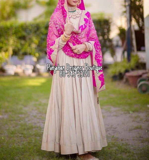 """Designer Latest Anarkali Suits 