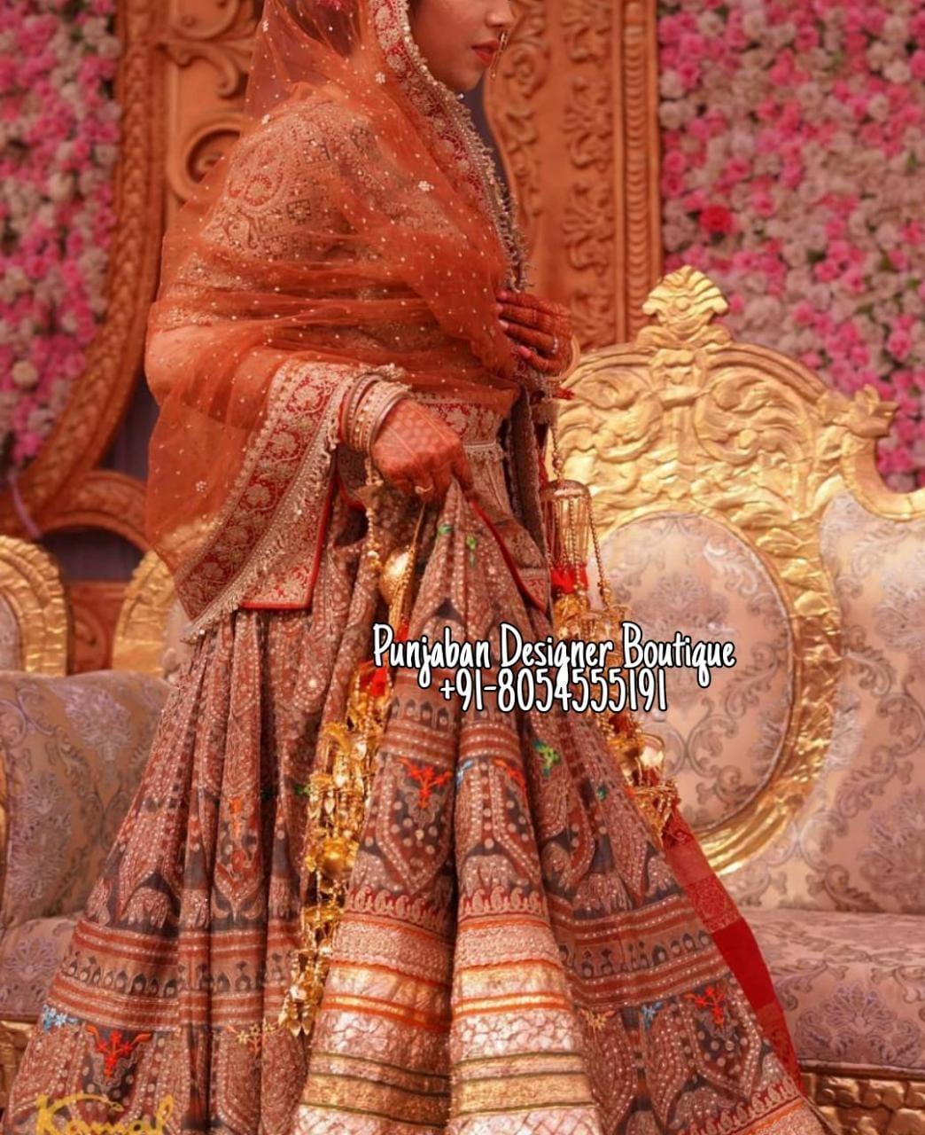 Bridal Lehenga Choli In Vadodara Best Lehenga Shop In Vadodara