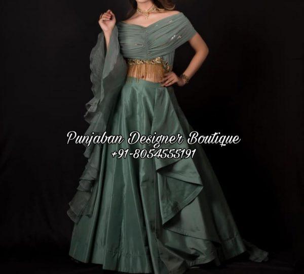Lehenga For Bride Online