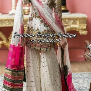 Sharara Suit Online Boutique
