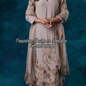 Best Salwar Suit Punjabi Online Boutique