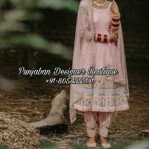Buy Anarkali Suits For Bride Canada UK USA India
