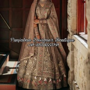 Buy Lehenga For Bridal