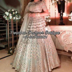 Buy Lehenga For Wedding Online