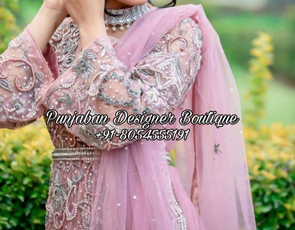 buy Online Indo Western Dress