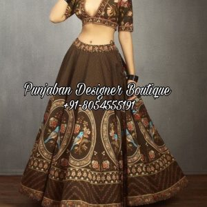 Buy Online Lehenga Choli Canada USA UK