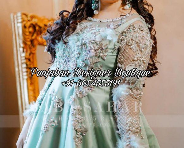 Buy Online Long Dress For Wedding USA